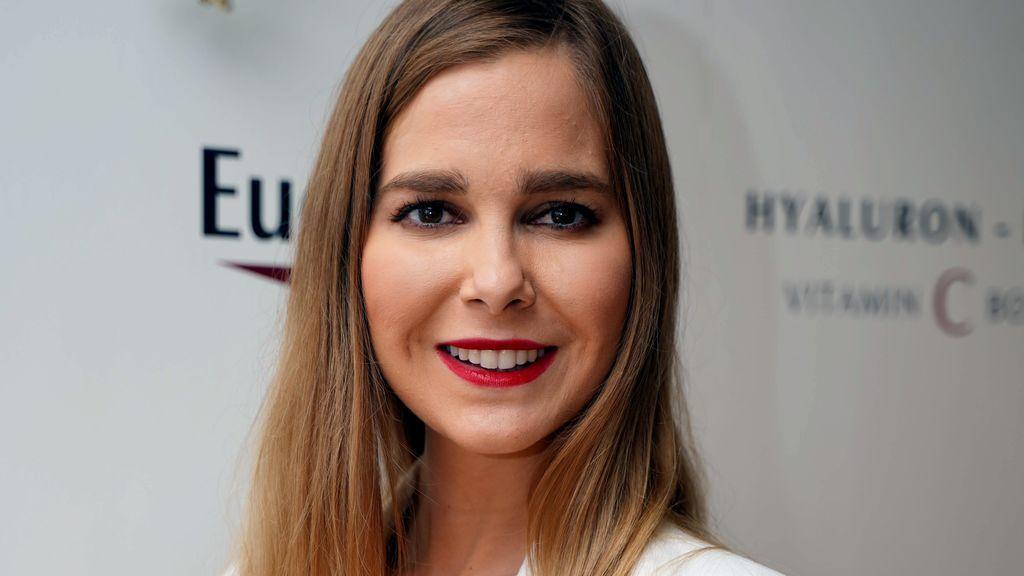 "Natalia Sánchez: ""La lactancia te consume, es muy sacrificada"""