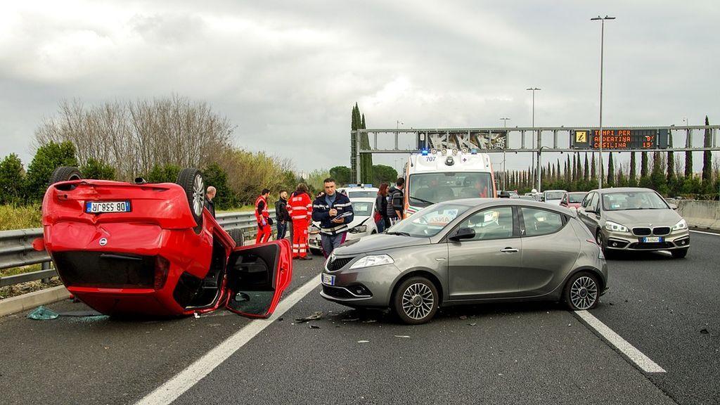 El Tribunal Supremo asegura que cada conductor deberá pagar la mitad de los daños en una colisión sin autor claro