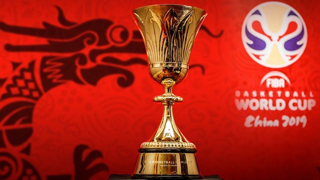 Descubre las ocho sedes que albergarán los partidos de la Copa del Mundo de Baloncesto FIBA