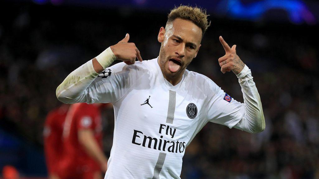 """Neymar comunica a su entorno que hay """"opciones reales"""" de volver al Barça"""