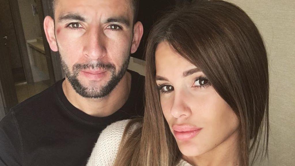 Gala Caldirola 'MyH' se casa por sorpresa y retransmite el 'sí, quiero'