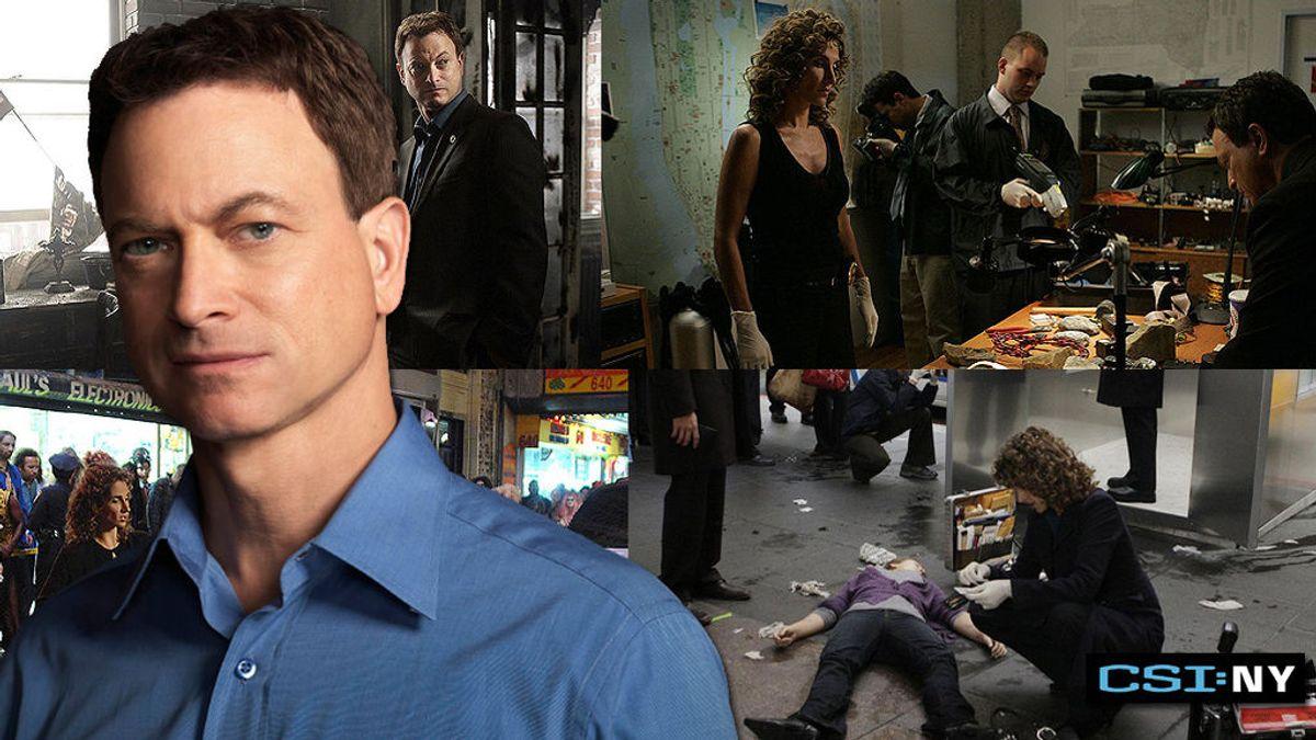 Tu eres el forense: ¿Qué falla en estas escenas de crímenes?