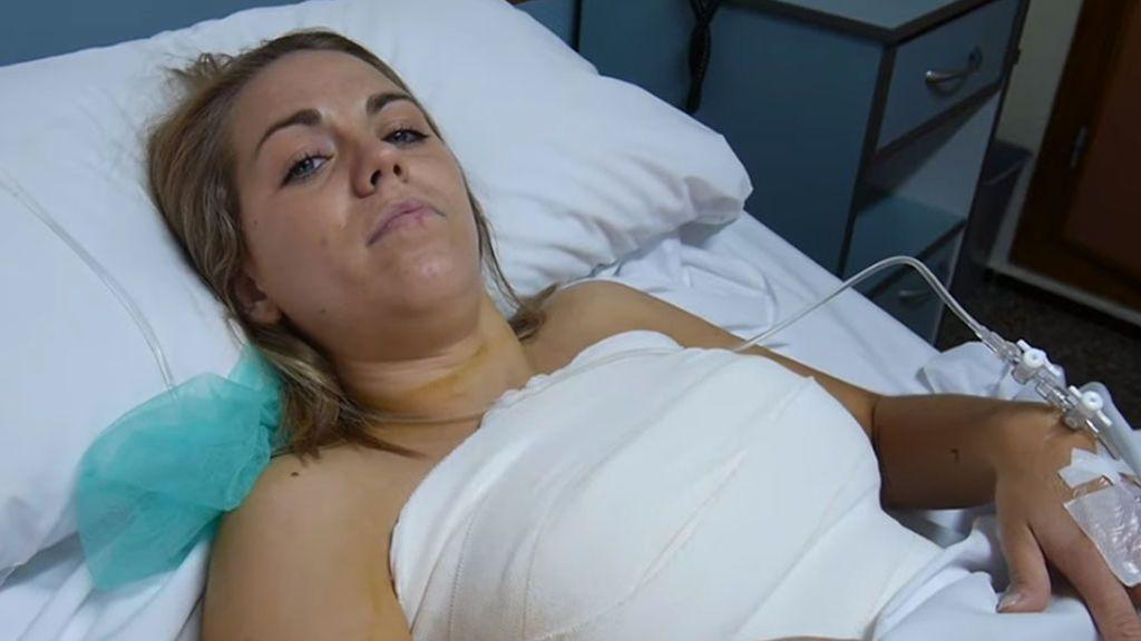 """Yoli 'GH' nos cuela en su operación de pecho: """"El vídeo que tanto esperabais"""""""