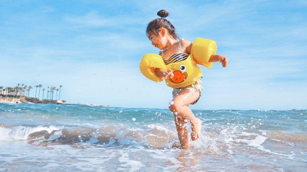 Fraude en las cremas solares para niños: piden retirar dos marcas