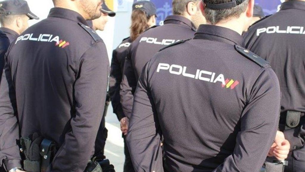 Detenido por exhibicionismo ante menores en un parque infantil de Málaga