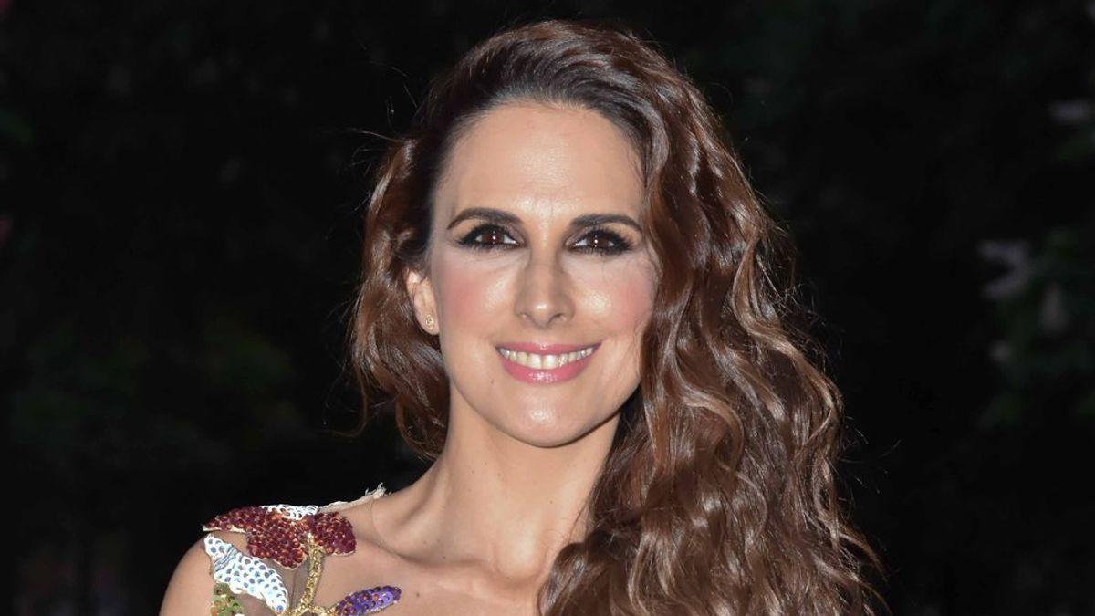 """Nuria Fergó gana la demanda interpuesta por su ex y lo celebra: """"Un día justo"""""""
