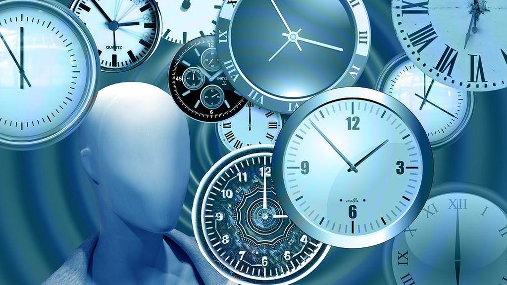 El cuerpo es capaz de diferenciar entre el día y la noche si la comunicación con el cerebro falla
