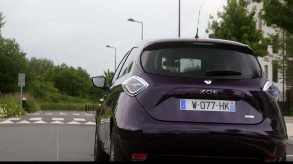 Los nuevos coches eléctricos llevarán un avisador acústico para alertar a los peatones