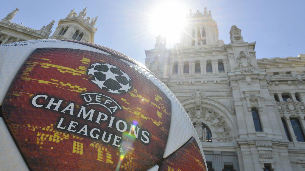 ¿Quién ganará la final de la Champions League en Madrid?