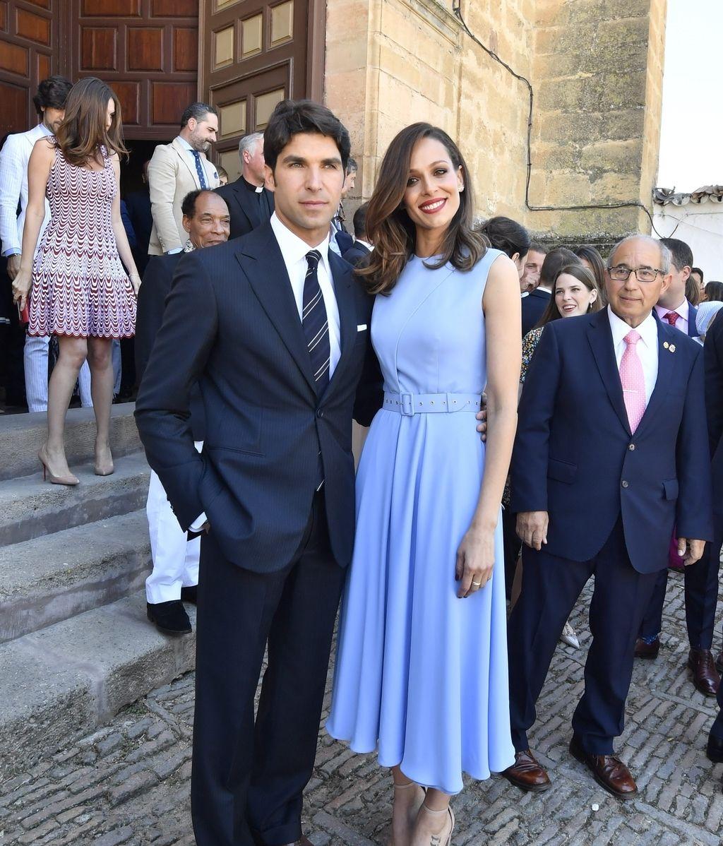 Todos los invitados al bautizo del hijo de Eva González y Cayetano Rivera