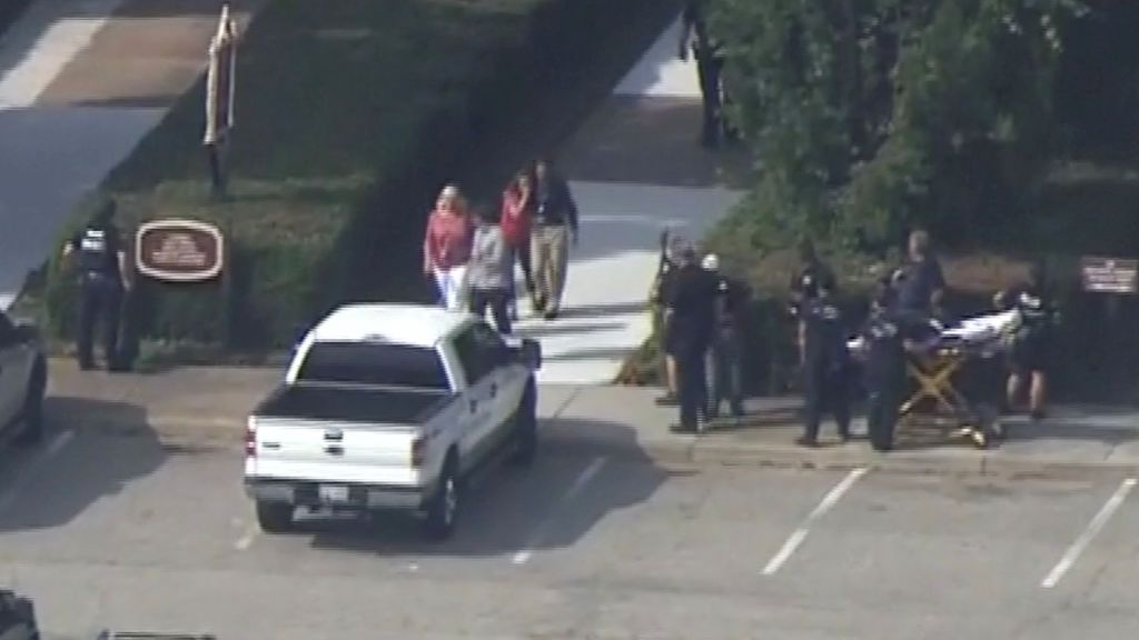 Tiroteo en un edificio municipal en Virginia Beach: once personas muertas