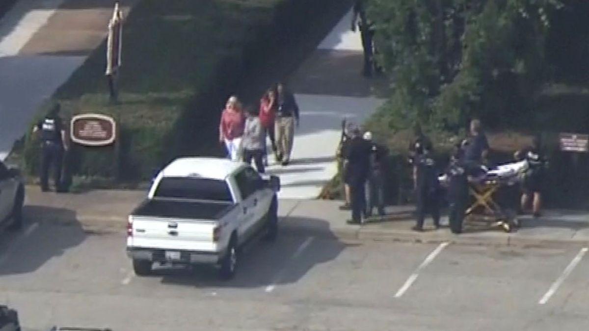 Tiroteo en un edificio municipal en Virginia Beach: once personas muertas