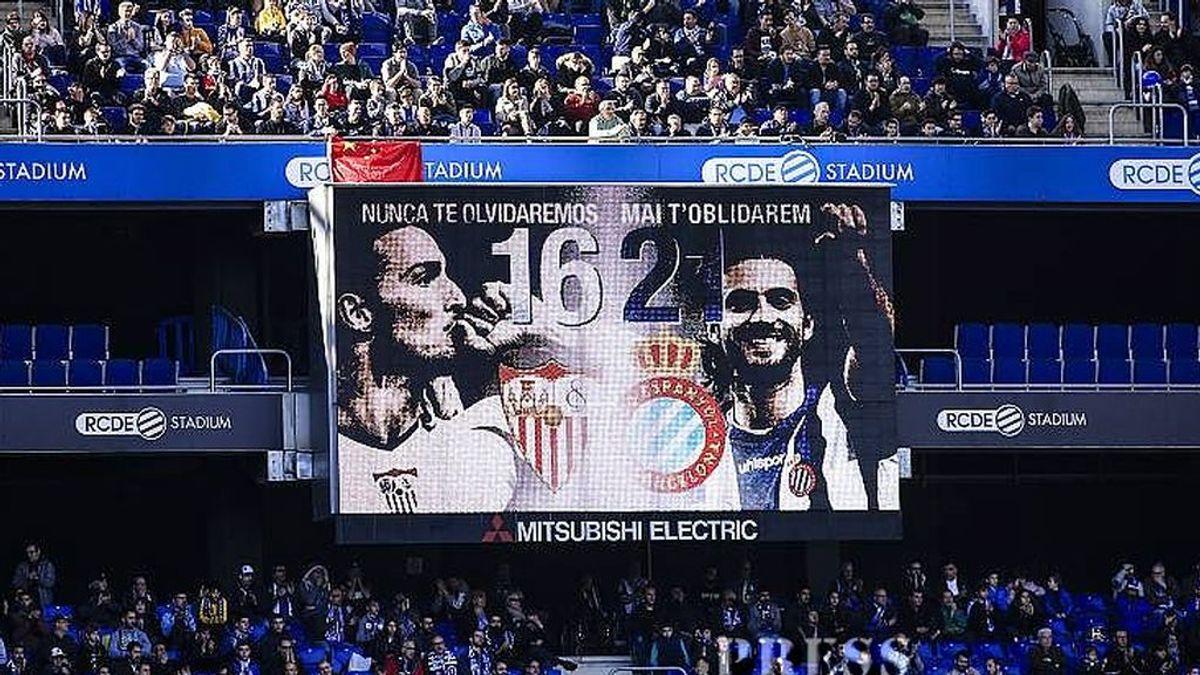Otros futbolistas que murieron trágicamente