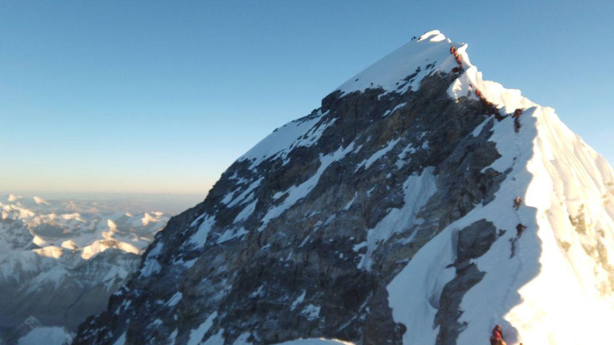 Ocho montañeros desaparecen en el pico Nanda Devi del Himalaya
