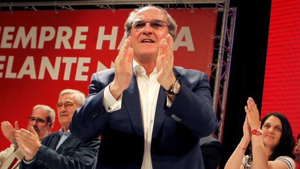 El PSOE de Madrid consultará a sus militantes los pactos de gobierno que se adopten