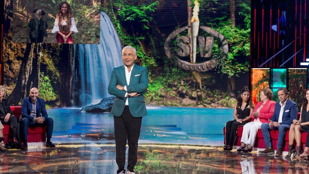 Telecinco lidera mayo con la mayor ventaja de la temporada sobre Antena 3