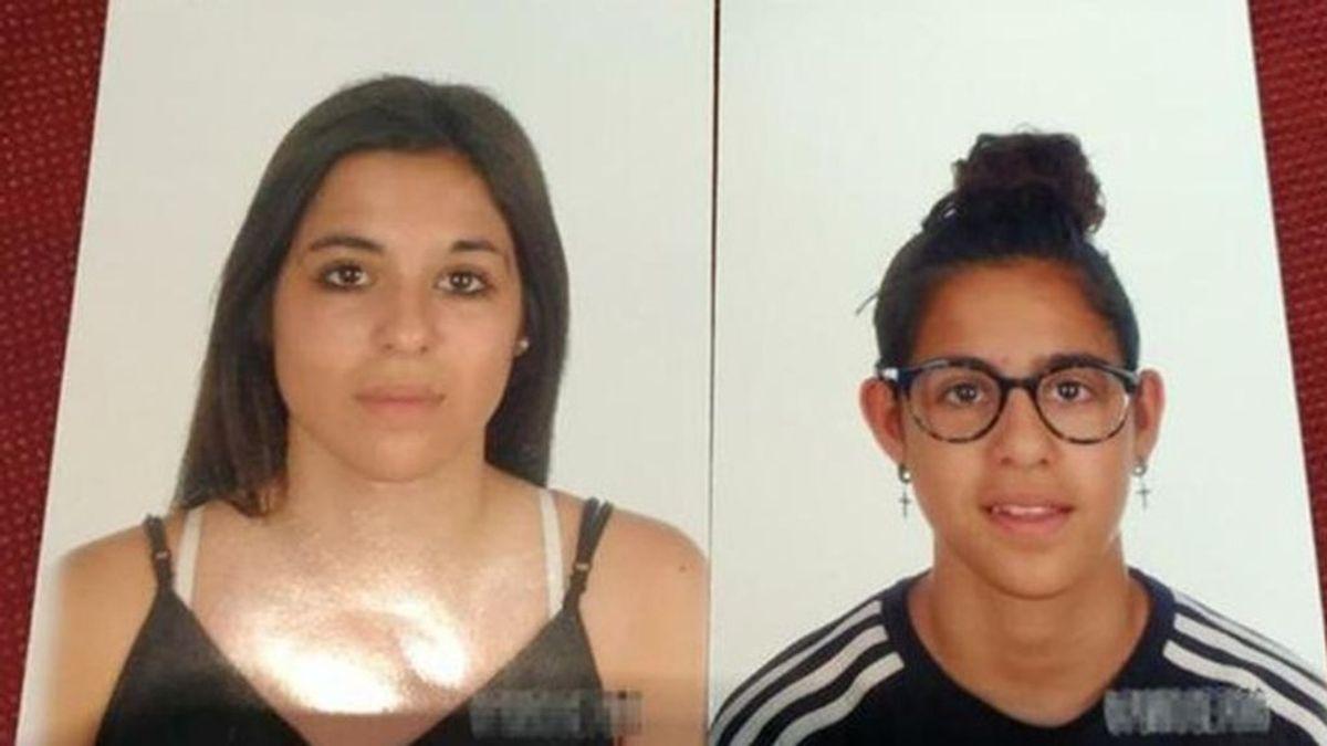 Localizan sanas y salvas a las dos mellizas desaparecidas en Valladolid