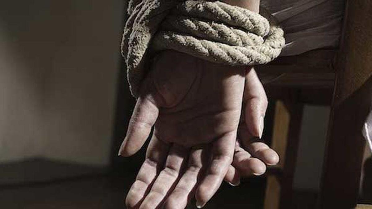 Detenido un hombre que mantuvo cautiva a su mujer durante 22 años