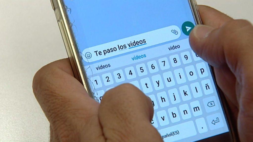 'Sexting', una tendencia creciente entre los adolescentes