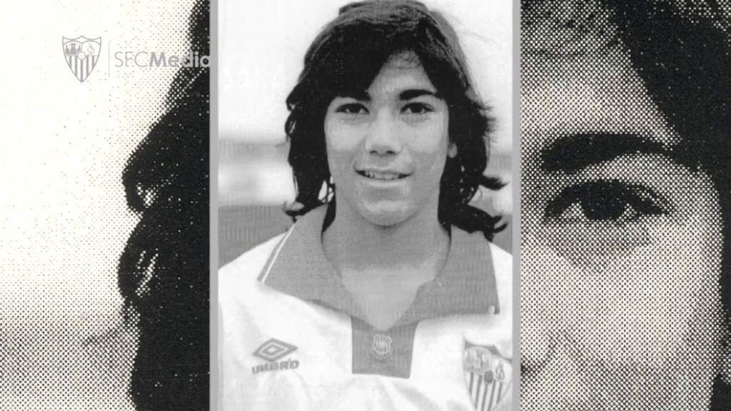 El Sevilla FC dedica un emotivo vídeo a Reyes