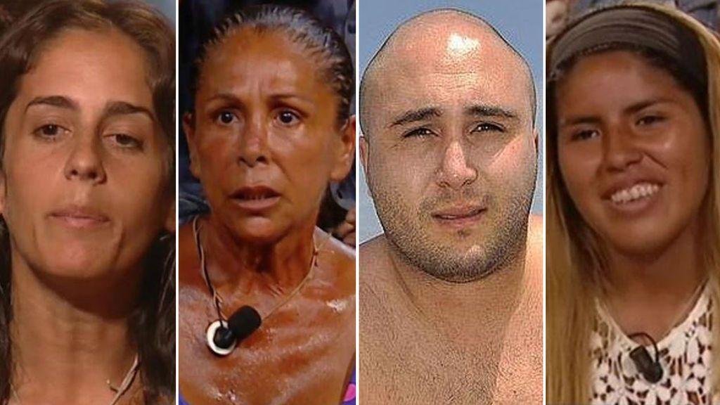Test: Descubre qué miembro del clan Pantoja serías en 'Supervivientes'