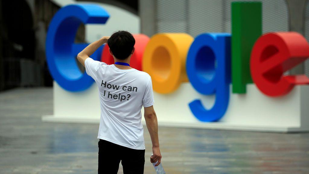 Varios servicios de Google y YouTube, afectados durante horas por una caída en Internet