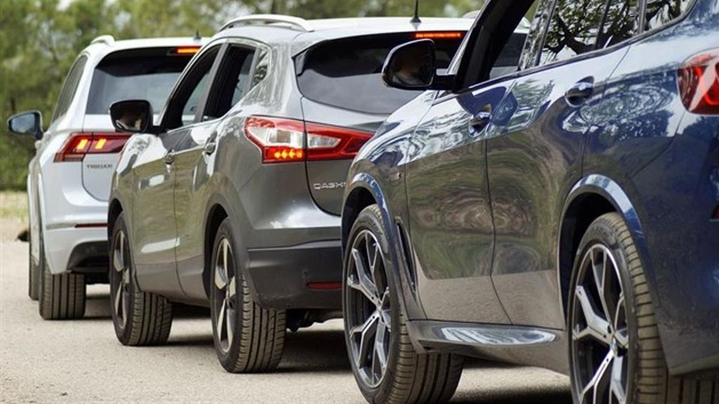 El sector de la moto no para de crecer y la venta de coches disminuye un 7,3% en abril