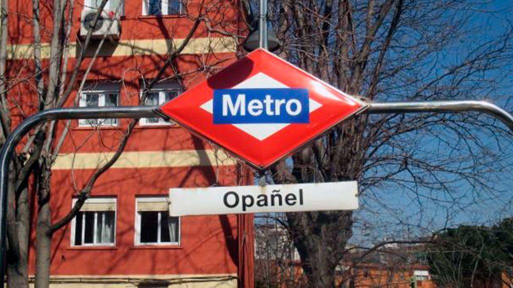 El 'violador de Opañel' es condenado a 19 años