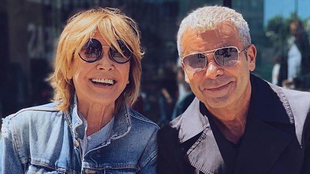 """Jorge Javier Vázquez se sincera hablando de Mila Ximénez y Ana Rosa Quintana: """"Están viviendo una segunda juventud"""""""