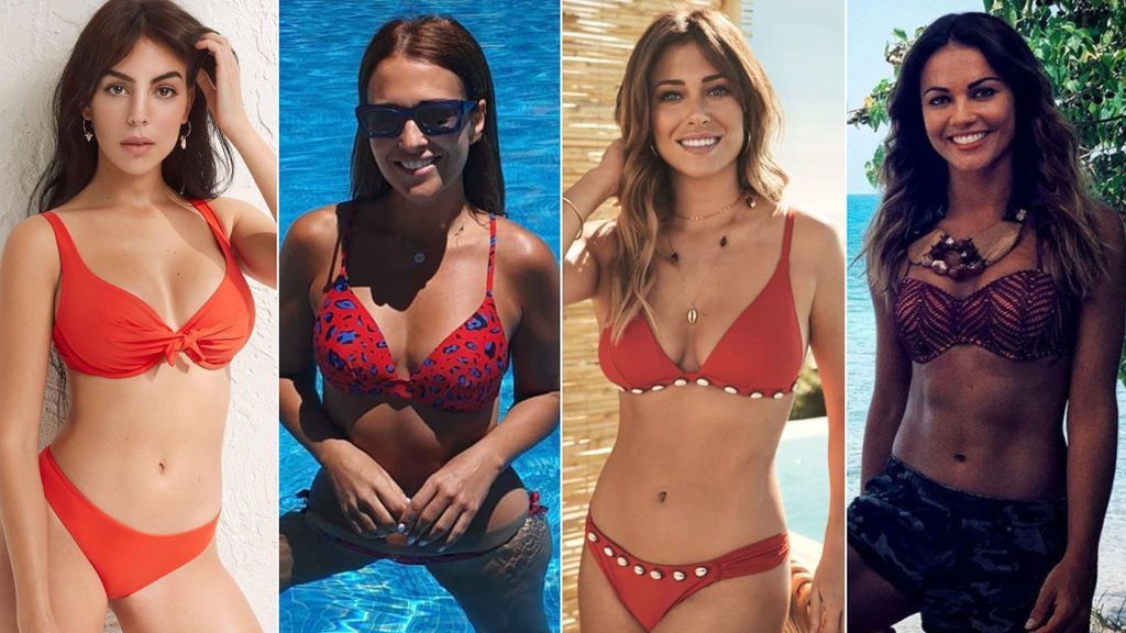 Aciertos y errores de la moda de baño del verano 2019