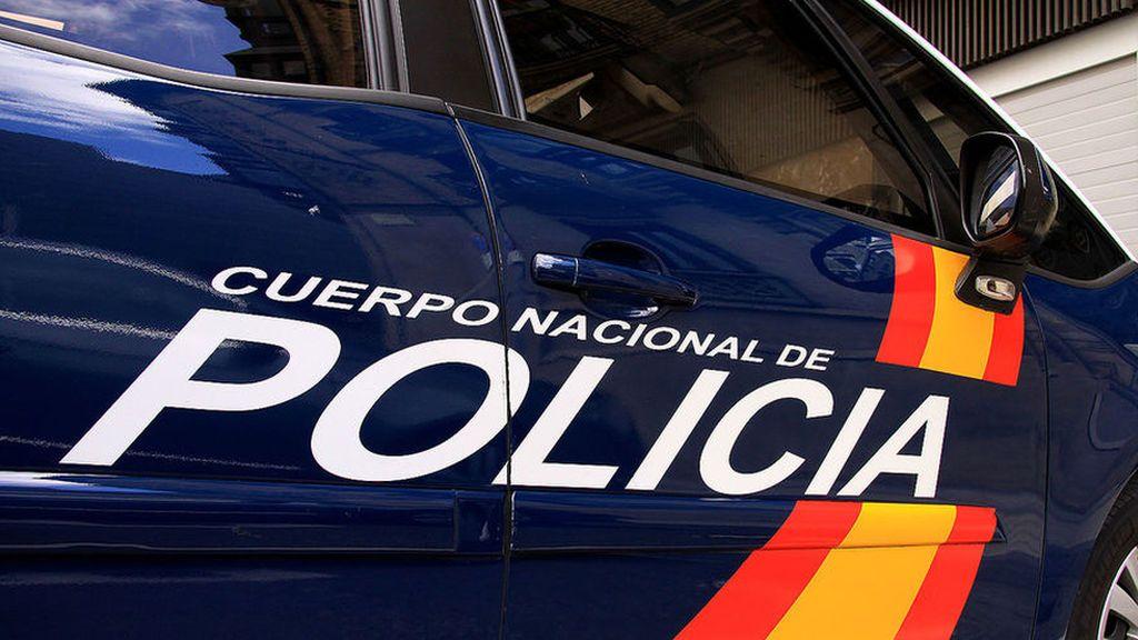Una mujer resulta herida tras ser atacada a la salida de un restaurante en Guadalajara