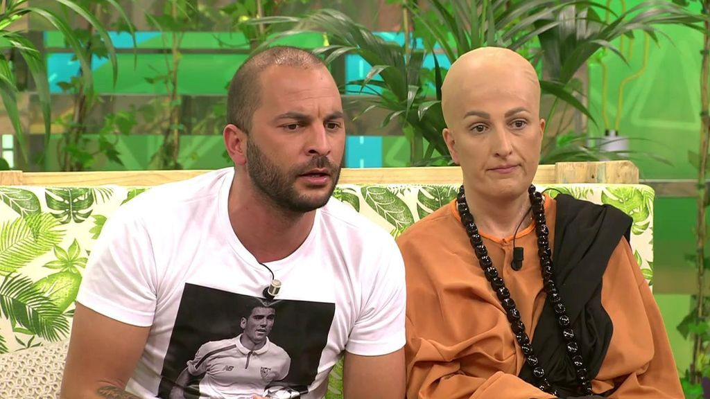 """Antonio tejado ha hecho las paces con Rafa Mora, pero tiene las cosas claras: """"En 'Sálvame no tengo amigos"""""""