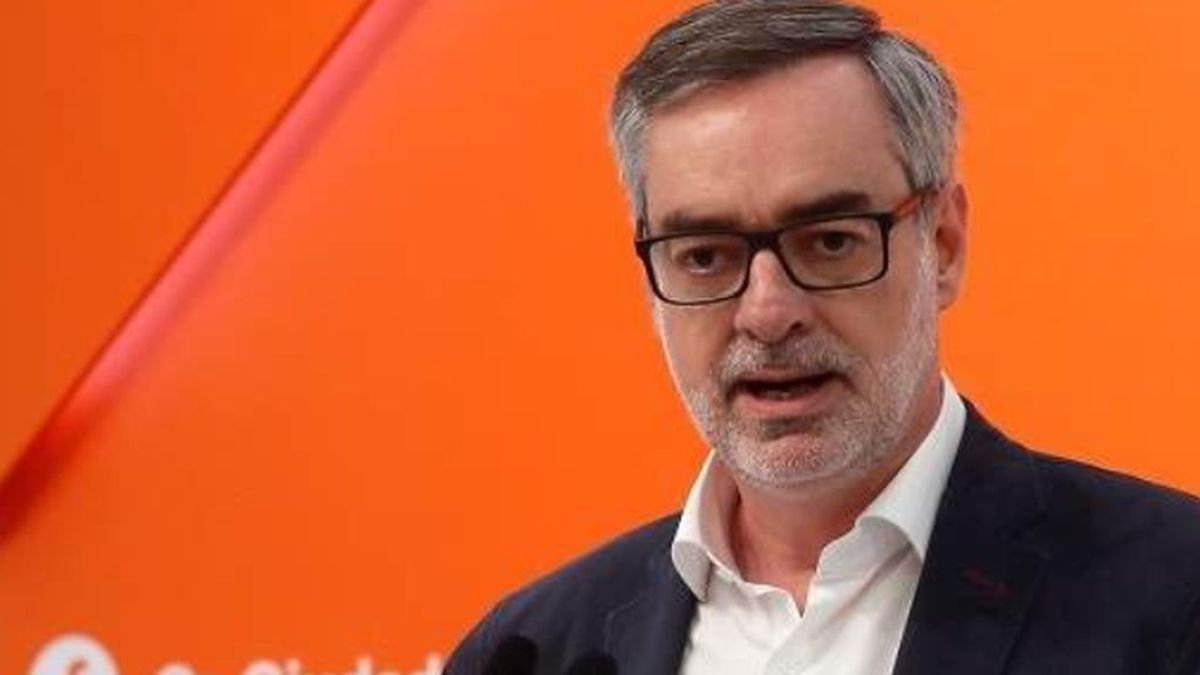Ciudadanos no negociará en Gobiernos con Vox, Podemos y nacionalistas