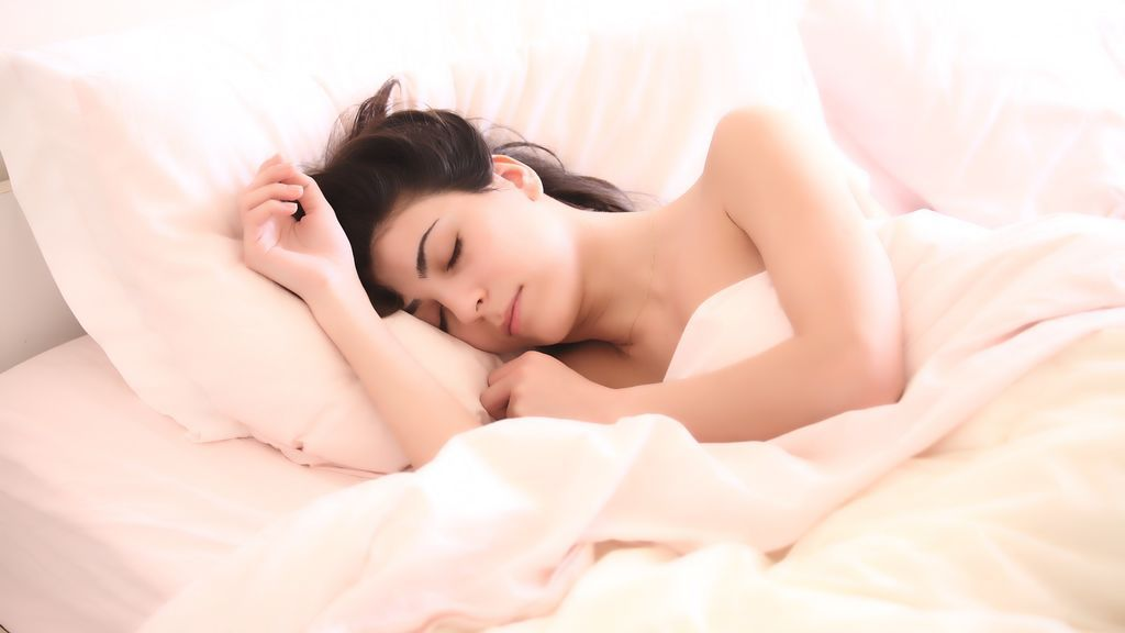 Seis de cada diez españoles adultos necesitan fármacos para conciliar el sueño