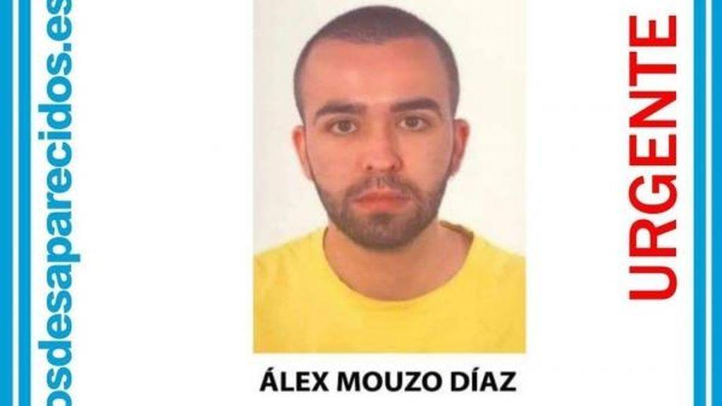 La Policía busca a un joven desaparecido de 22 años en Santiago de Compostela