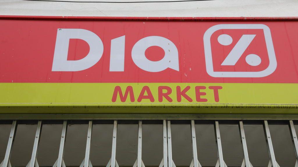 EuropaPress_2123524_Supermercado_DIA_