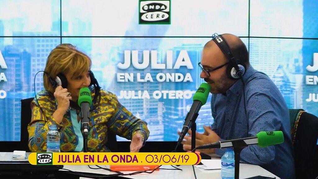 """Mª Teresa Campos: """"Si no te dan trabajo, mejor que no te den dinero porque desacreditan al profesional"""""""
