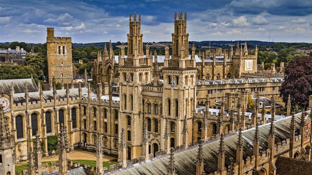 Tenemos las preguntas de acceso a Oxford y no son lo que esperas: mira a ver si pasarías el corte