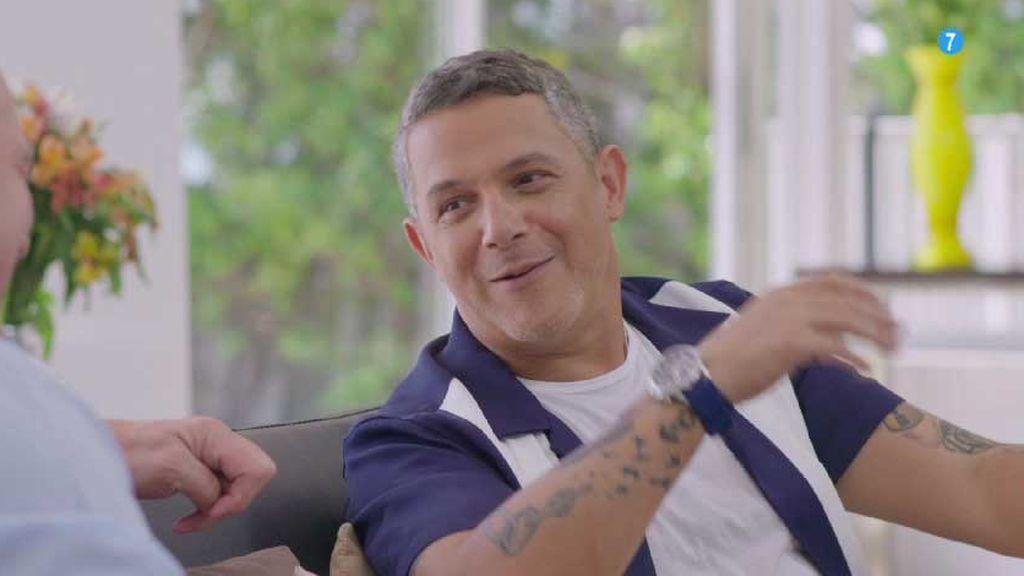 Este viernes, 'Mi casa es la tuya' llega a Miami para entrevistar a Alejandro Sanz