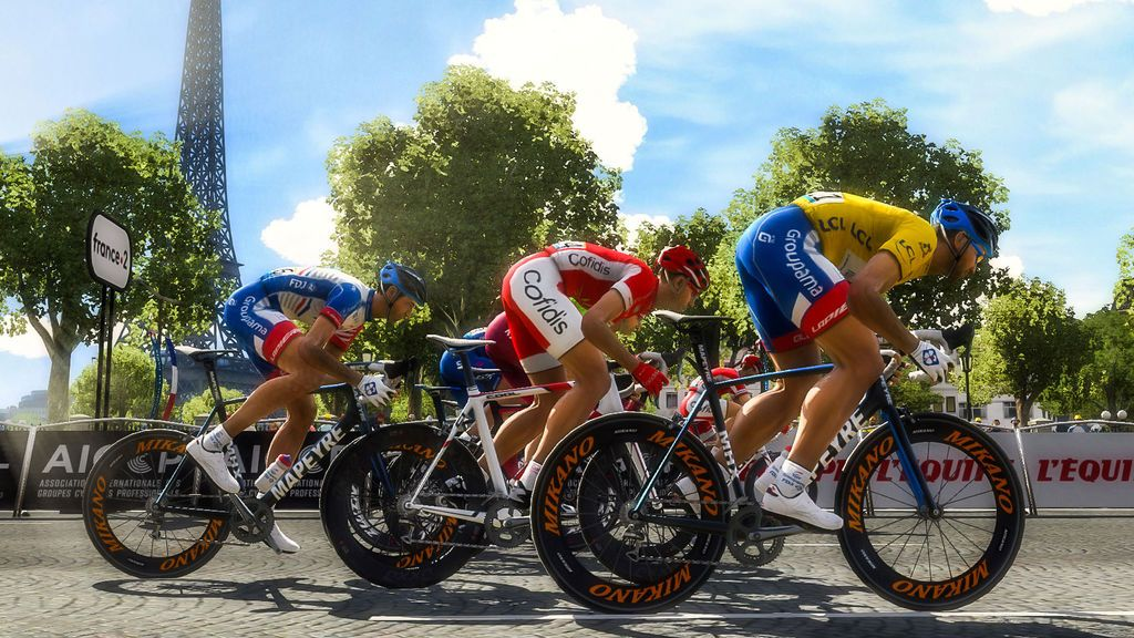 Tour de France 2019: Tráiler de presentación