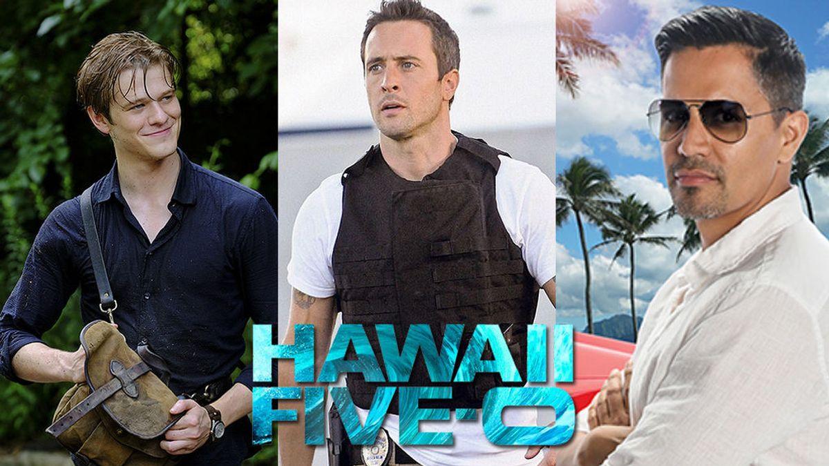 Un crossover de 'Hawai 5.0' y 'MacGyver' podría convertirse en realidad
