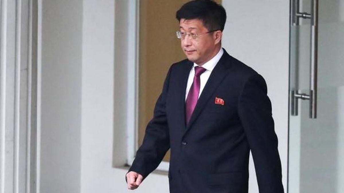 El diplomático norcoreano que supuestamente había sido 'ejecutado' por el fracaso de la cumbre de Hanói está vivo