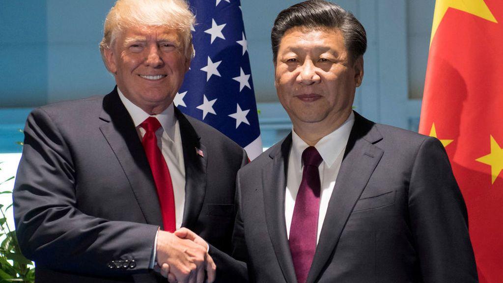 Trump da un paso más en la guerra comercial: estudiantes chinos en las escuelas Elite, su próximo objetivo