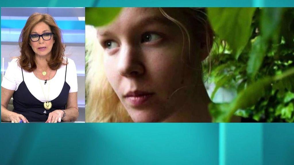 Ana Rosa da su opinión sobre la eutanasia de la menor de 17 años en Holanda