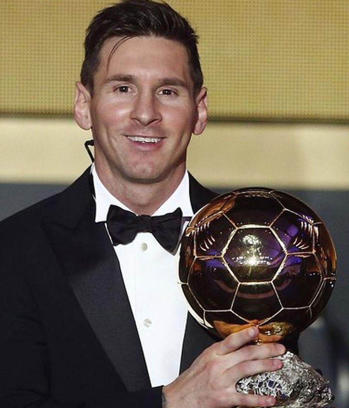 Messi, denunciado en la Audiencia Nacional de estafa y blanqueo de dinero a través de su Fundación