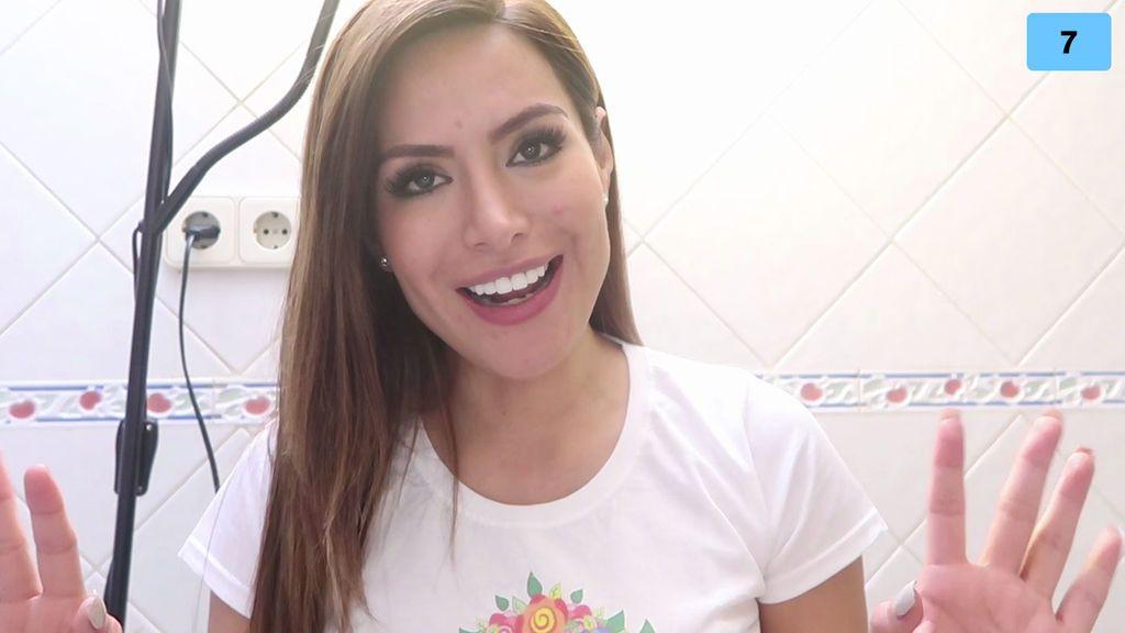 Novia a la fuga: Miriam recuerda sus casi bodas con Carlos Lozano y otro ex (2/2)