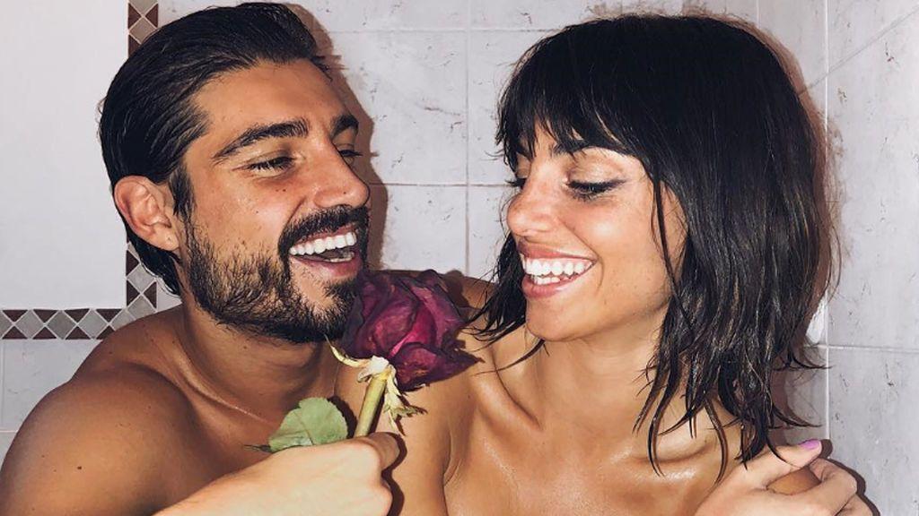 Nicole Mazzocato arremete contra Fabio tras contarle a Violeta que entre ellos no había química sexual