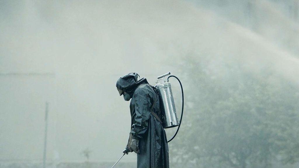 La serie Chernobyl ha aumentado las visitas a la planta nuclear