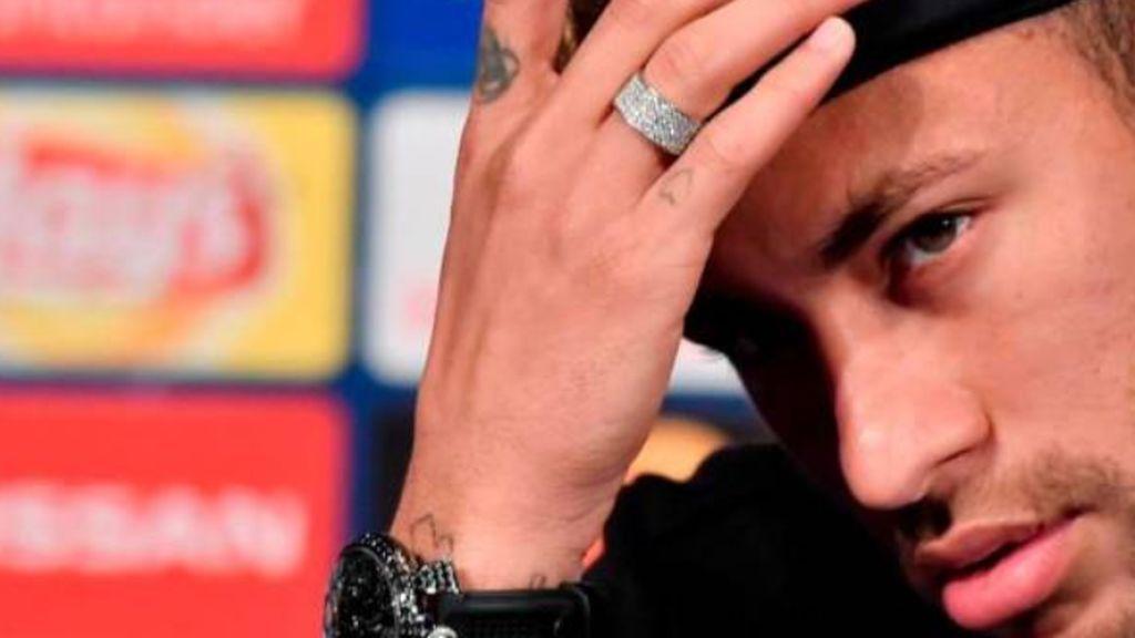 El caso Neymar se complica: puede haber otro vídeo y ya miran con recelo que juegue con Brasil