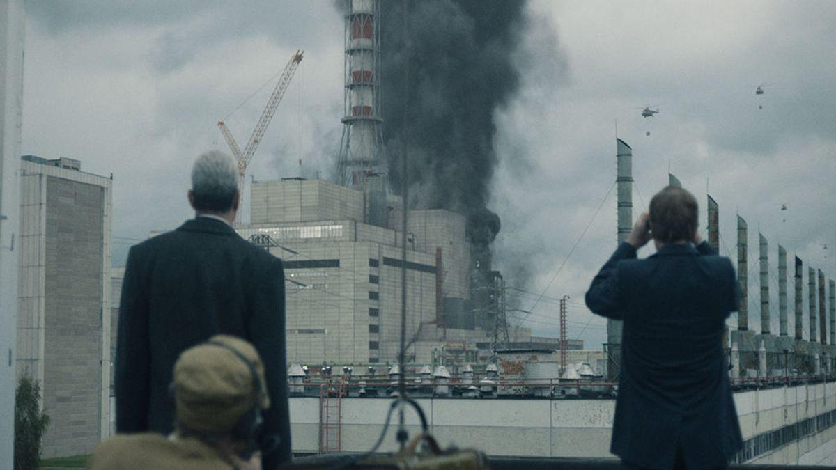 Se abre el debate en Twitter: qué fue lo que pasó en Chernóbyl